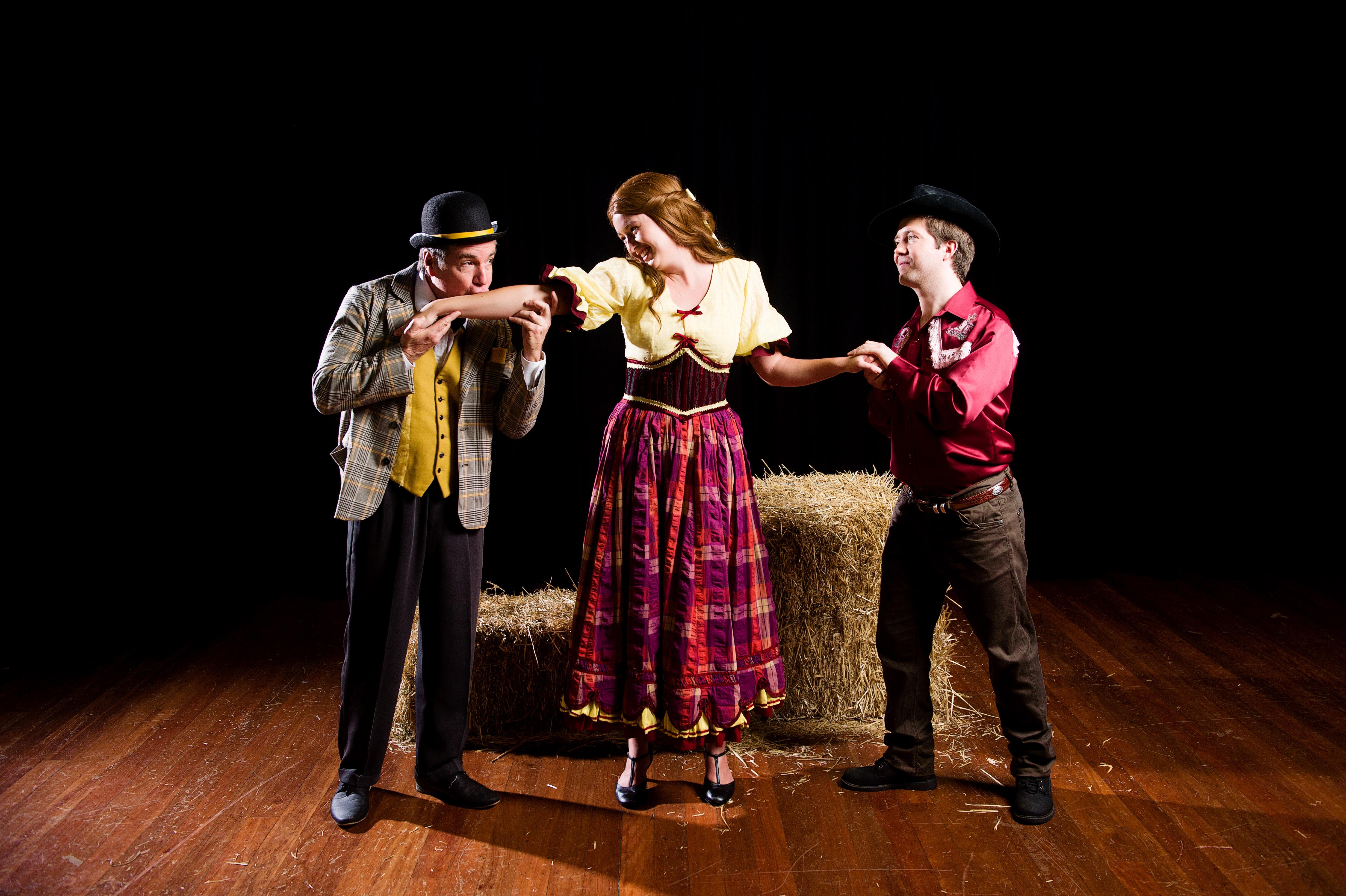 What S On Oklahoma Savoyards Musical Comedy Society Inc Backstreet Brisbane