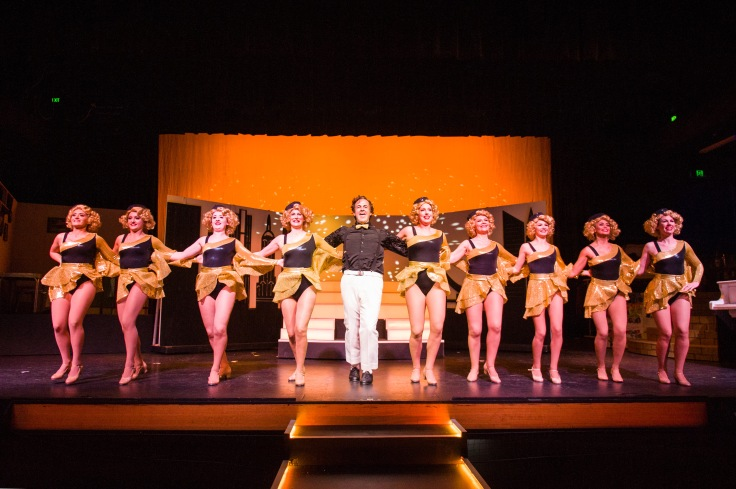 Shannon Foley as Peter Allen and Dancers - Image by Christopher Thomas Photography.jpg