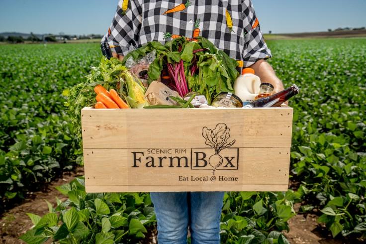 Scenic Rim Farm Box